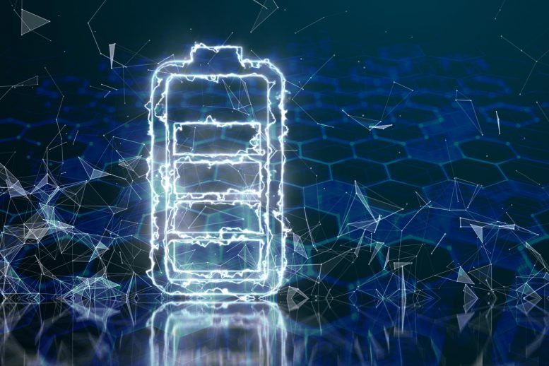 A new research venture called Lion Battery Technologies suggests that with the use of PGMs, namely Palladium, battery storage can be improved by 30%