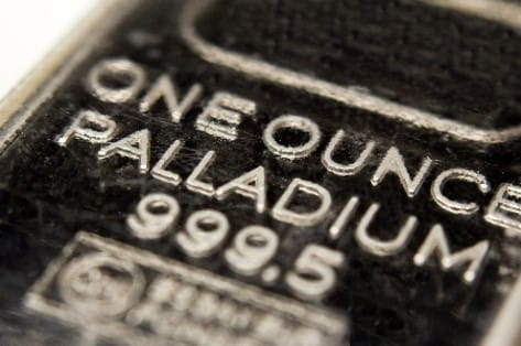 Palladium Warning Bells